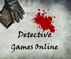 For the very best detective games online!