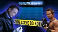 CSI Differences Game